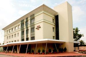 Отель Kalyna - фото 2