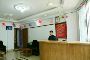 Ein bild von Hotel Uttara International Azampur