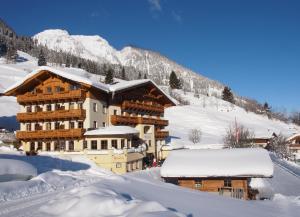 obrázek - Hotel Alpenklang