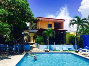 Una foto de Casa Playa Sol y Arena