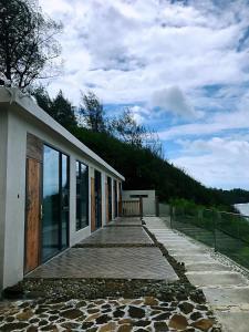 Bie Island Guesthouse
