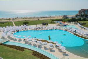 Обзор - Sunrise Blue Magic Resort - All Inclusive