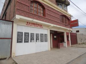 Hosteria Rio Toro Ara, Gasthäuser  La Quiaca - big - 8