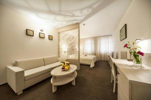 Hotel Slamený dom, Hotely  Košice - big - 4