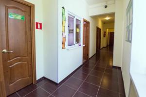 Волжский - Mini-hotel Solnechnaya