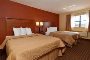 obrázek - Econo Lodge Inn and Suites Little Rock