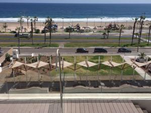 Acogedor Apartamento con Vista al Mar en Iquique 的图像