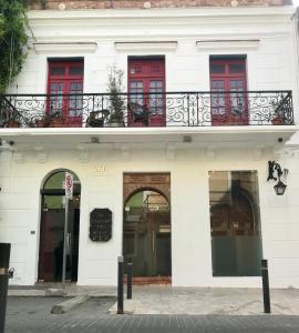 Санто-Доминго - Hotel Saint Nicolas