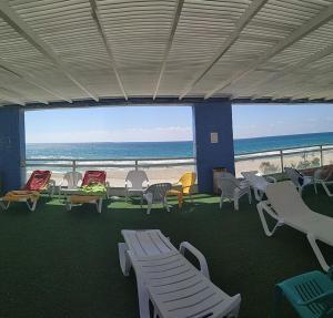 Colony Beach Hotel Apartment Tel Aviv Bat Yam 13