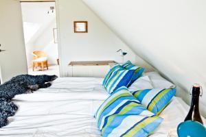 Abbekås Golfrestaurang & Hotell, Hotel  Abbekås - big - 6