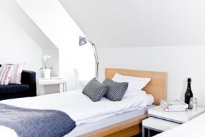 Abbekås Golfrestaurang & Hotell, Hotel  Abbekås - big - 43