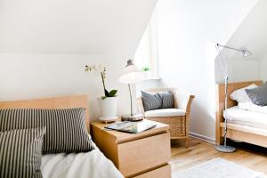 Abbekås Golfrestaurang & Hotell, Hotel  Abbekås - big - 38