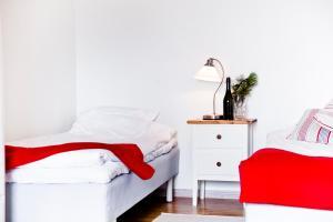 Abbekås Golfrestaurang & Hotell, Hotel  Abbekås - big - 9