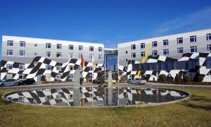 Hotel Motorsport Arena