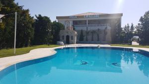 Афины - Cavallari Palace Hotel Suites