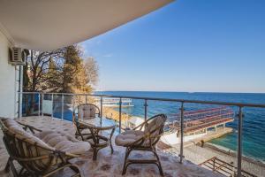 Korall Hotel, Hotely  Yalta - big - 1