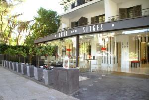 obrázek - Hotel Sitges