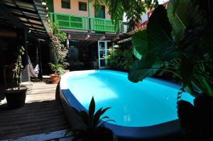 Nearby hotel : Hostel Villas Boas
