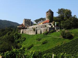 Burg Deutschlandsberg