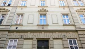 Arpa Flat Embassy(Budapest)