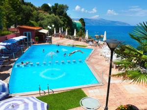 Hotel New York, Vlora