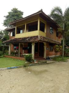Villa Alamanda Anyer