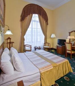 Отель Айвазовский - фото 11