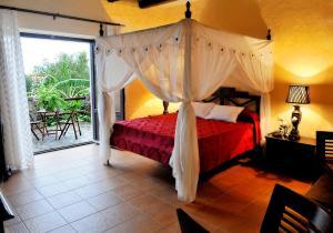 Hotel El Cortijo de Zahara THe