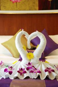 Les Palmares Villas, Курортные отели  Банг Тао Бич - big - 76