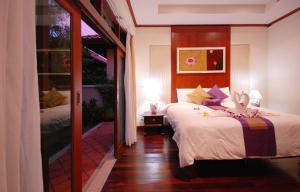 Les Palmares Villas, Курортные отели  Банг Тао Бич - big - 77