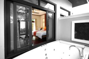Les Palmares Villas, Курортные отели  Банг Тао Бич - big - 29