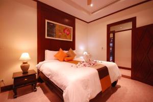 Les Palmares Villas, Курортные отели  Банг Тао Бич - big - 23