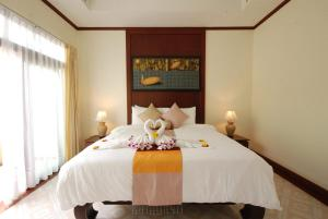 Les Palmares Villas, Курортные отели  Банг Тао Бич - big - 81