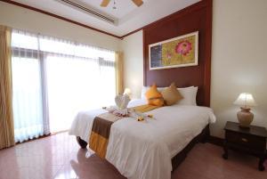 Les Palmares Villas, Курортные отели  Банг Тао Бич - big - 20