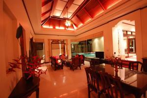 Les Palmares Villas, Курортные отели  Банг Тао Бич - big - 16