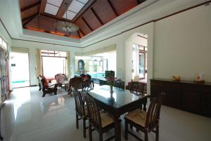 Les Palmares Villas, Курортные отели  Банг Тао Бич - big - 83