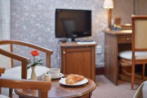 Отель Айвазовский - фото 19