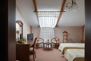 Отель Айвазовский - фото 20