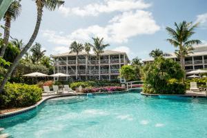 Ocean Club West Resort Providenciales  Turks & Caicos Islands