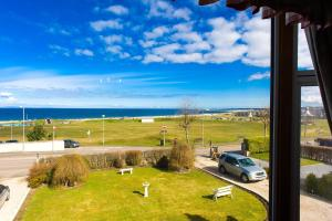 Beach Wetherby Seaview House Bed & Breakfast
