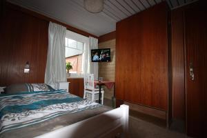 Armarova Ihre Ferienpension, Affittacamere  Cuxhaven - big - 23