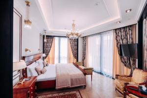 Ереван - Golden Palace Hotel Yerevan