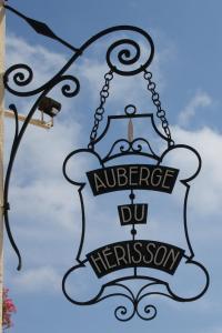 Auberge du Hérisson