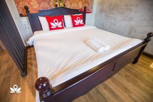 ZEN Rooms Watgate Chiang Mai