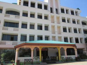 obrázek - Royal Jommanee Hotel Nongkhai