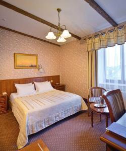 Отель Айвазовский - фото 21