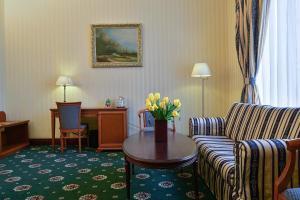 Отель Айвазовский - фото 22