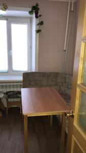 A Picture of Apartment on Komsomolskaya 16а