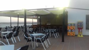 Camping Balcón de Orellana