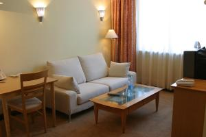 Отель Чагала Атырау - фото 16